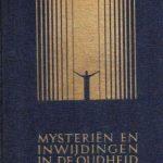 Mysterien en Inwijdingen in de Oudheid