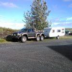 Icelandic car