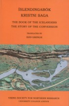 The book of the Icelanders and The story of the conversion