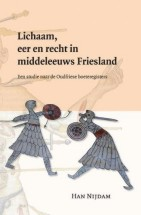 een studie naar Oudfriese boeteregisters